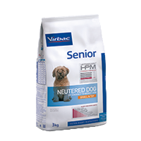 Senior Dog Neutered Small & Toy - Perros esterilizados